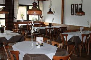 Spessartstube, Pension, Gasthaus